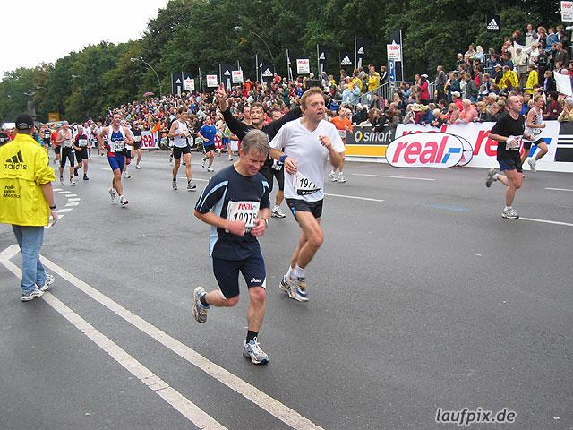 Berlin Marathon 2004 - 688