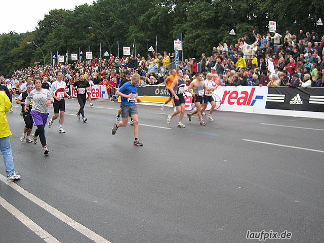 Berlin Marathon 2004 - 689