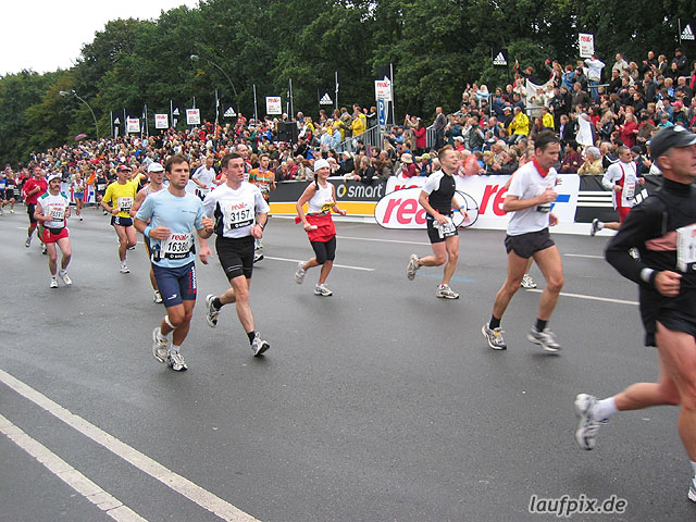 Berlin Marathon 2004 - 690