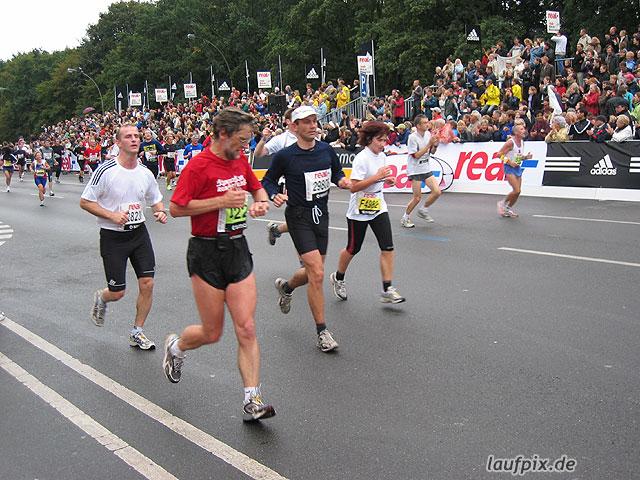 Berlin Marathon 2004 - 692