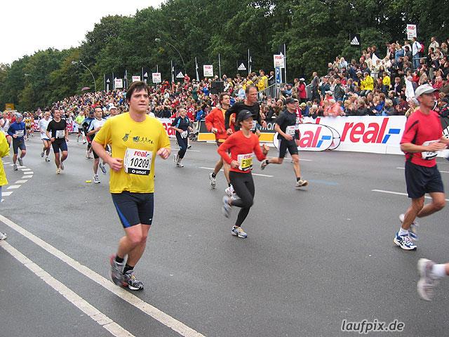 Berlin Marathon 2004 - 697