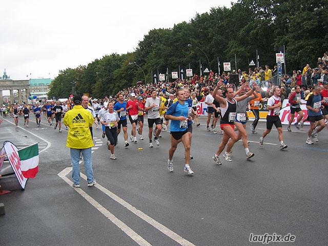 Berlin Marathon 2004 - 703