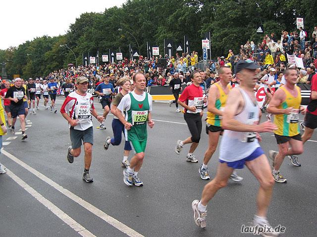 Berlin Marathon 2004 - 705