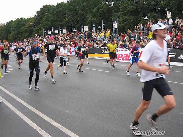 Berlin Marathon 2004 - 707