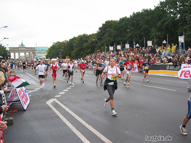 Berlin Marathon 2004 - 708