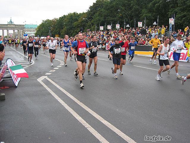 Berlin Marathon 2004 - 720