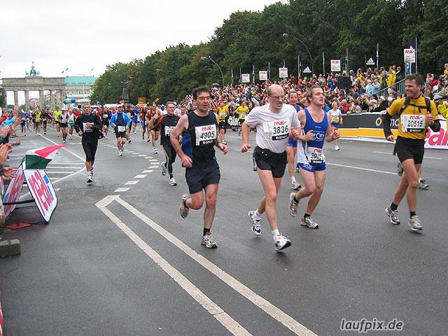 Berlin Marathon 2004 - 721
