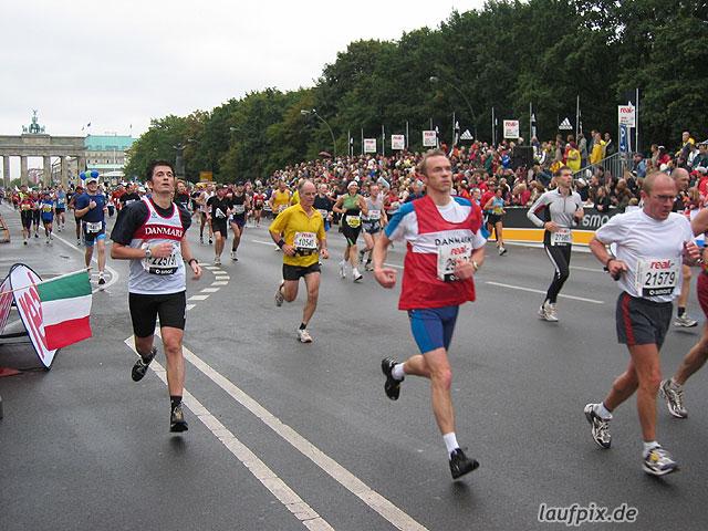 Berlin Marathon 2004 - 736