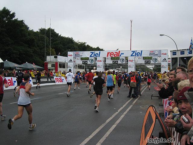 Berlin Marathon 2004 - 740