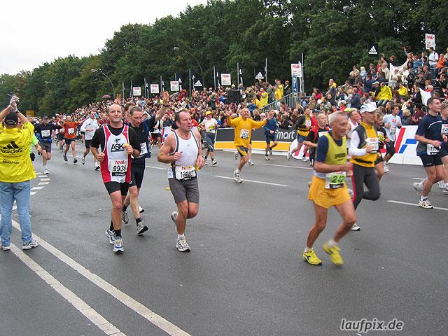 Berlin Marathon 2004 - 743