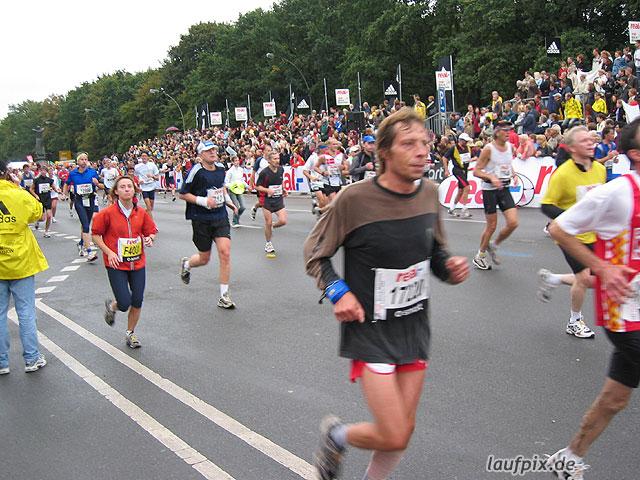 Berlin Marathon 2004 - 751