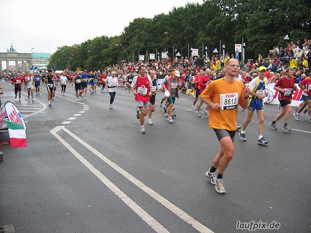 Berlin Marathon 2004 - 758