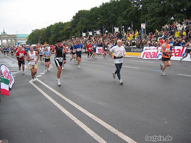 Berlin Marathon 2004 - 759