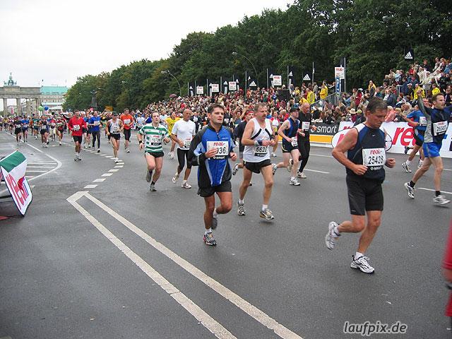 Berlin Marathon 2004 - 760