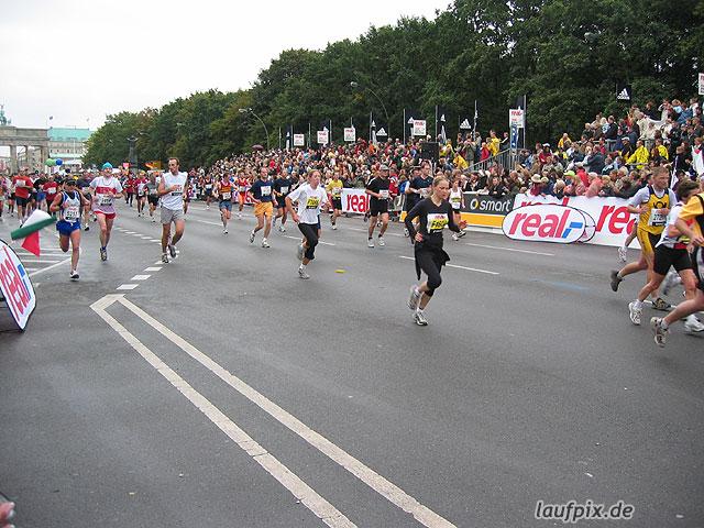 Berlin Marathon 2004 - 765