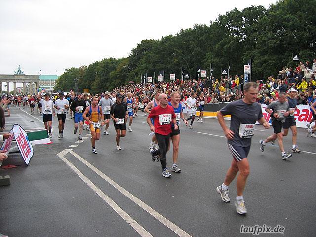 Berlin Marathon 2004 - 767