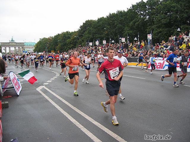 Berlin Marathon 2004 - 770