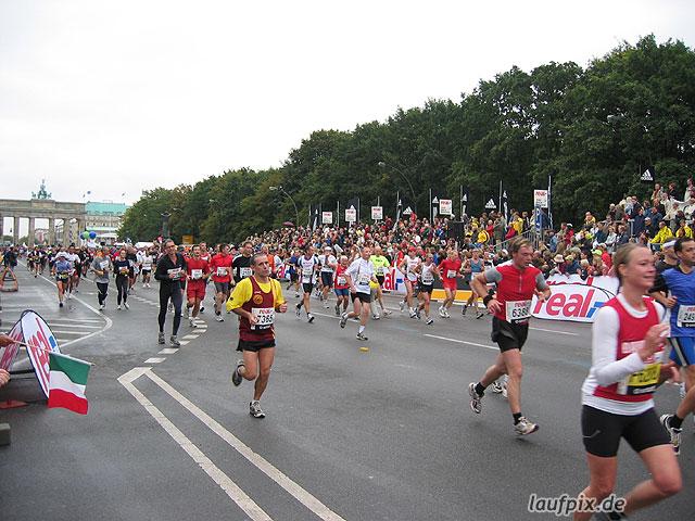 Berlin Marathon 2004 - 775