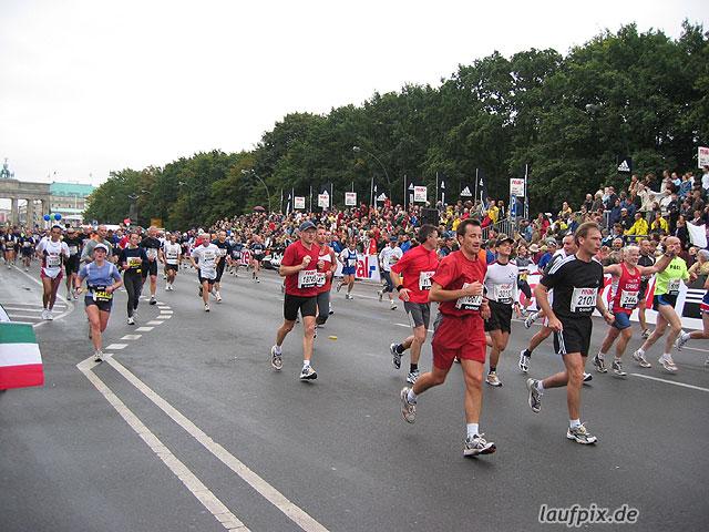 Berlin Marathon 2004 - 776