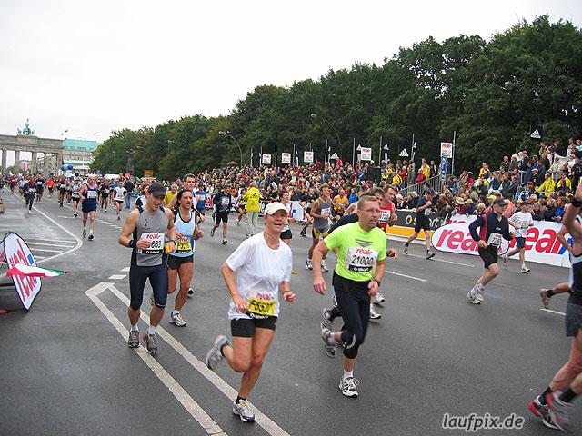 Berlin Marathon 2004 - 778
