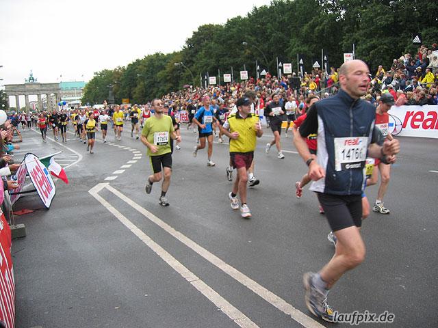 Berlin Marathon 2004 - 782