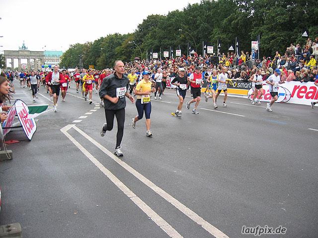 Berlin Marathon 2004 - 784