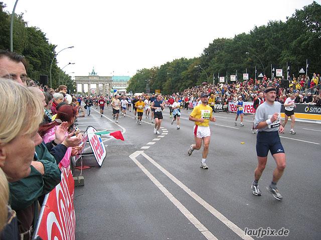 Berlin Marathon 2004 - 785