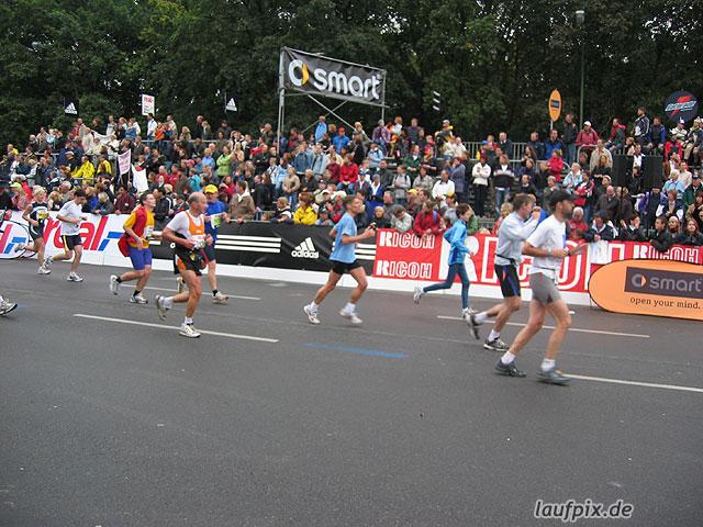 Berlin Marathon 2004 - 787