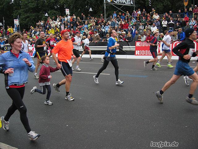 Berlin Marathon 2004 - 788