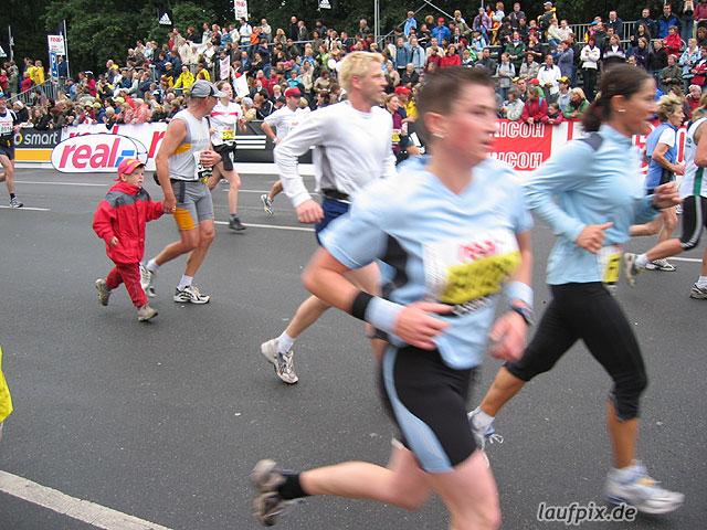 Berlin Marathon 2004 - 789