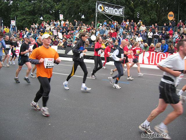 Berlin Marathon 2004 - 792