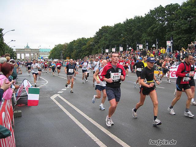 Berlin Marathon 2004 - 808