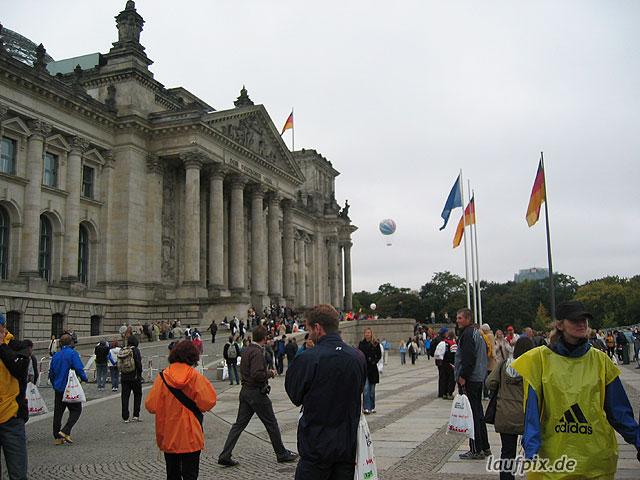 Berlin Marathon 2004 - 810