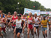 Berlin Marathon Foto