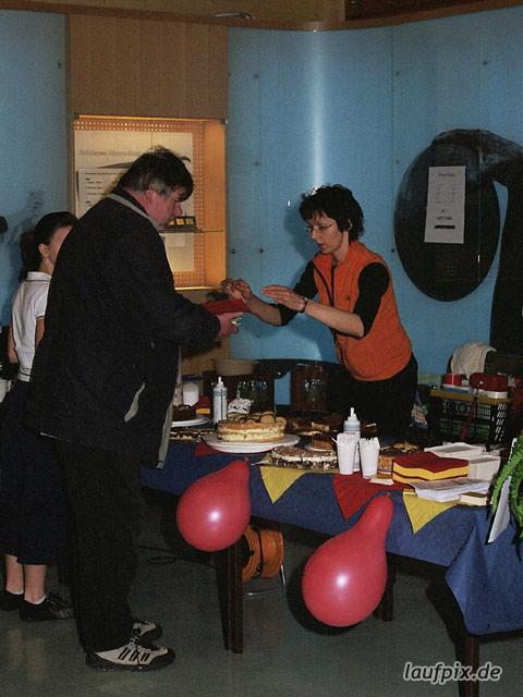 Ahorn Crosslauf Night 2005 - 9