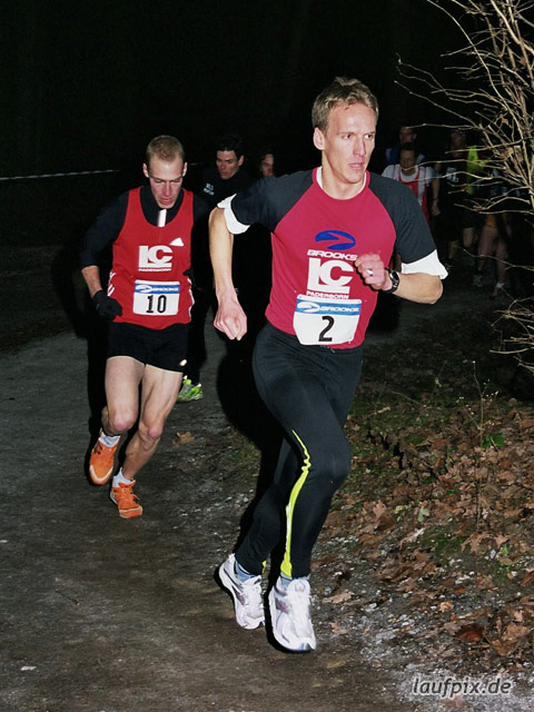 Ahorn Crosslauf Night 2005 - 24