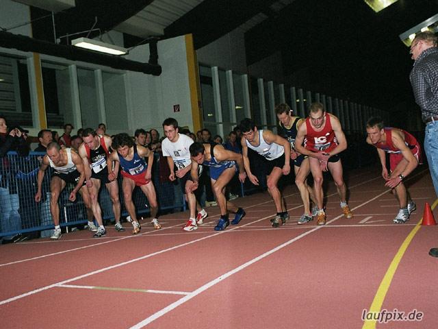 Ahorn Crosslauf Night 2005 - 33