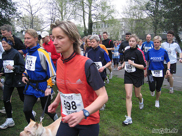 Dalkelauf Gütersloh 2005 - 22