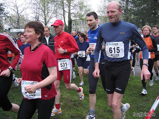 Dalkelauf Gütersloh 2005 - 24