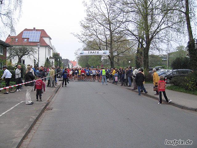 Dalkelauf Gütersloh 2005 - 28