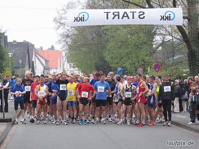 Dalkelauf Gütersloh 2005 - 29