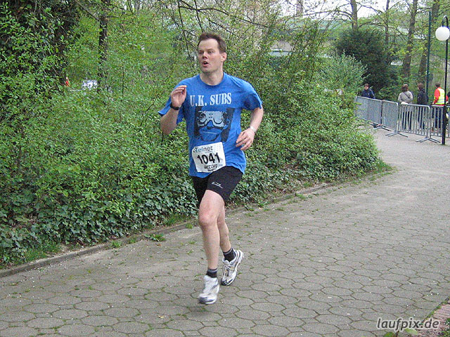 Dalkelauf Gütersloh 2005 - 44