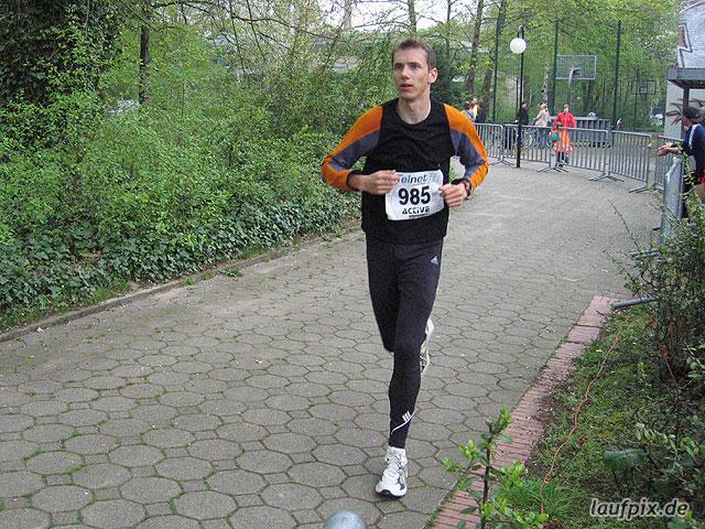 Dalkelauf Gütersloh 2005 - 48
