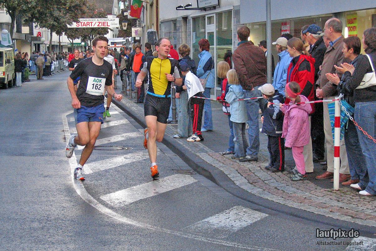 Altstadtlauf Lippstadt 2005 - 40