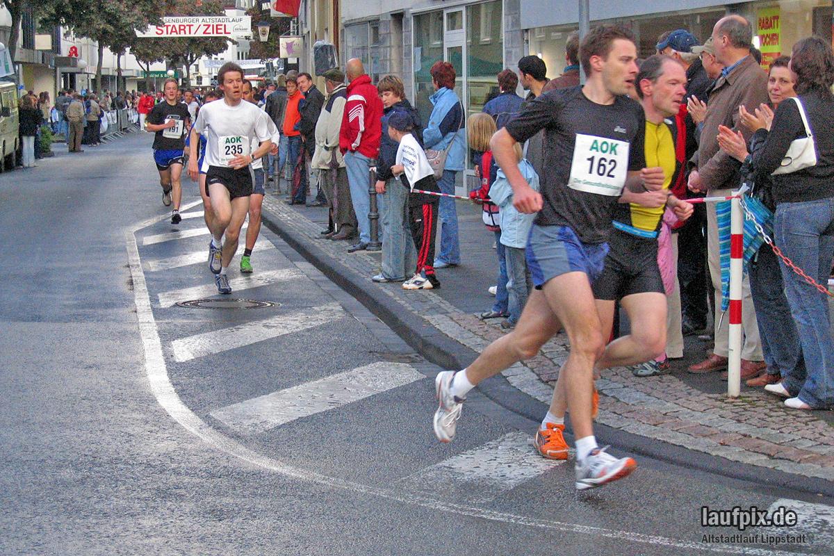 Altstadtlauf Lippstadt 2005 - 41