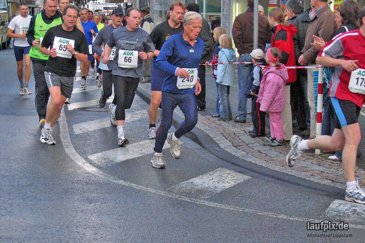 Altstadtlauf Lippstadt 2005 - 68