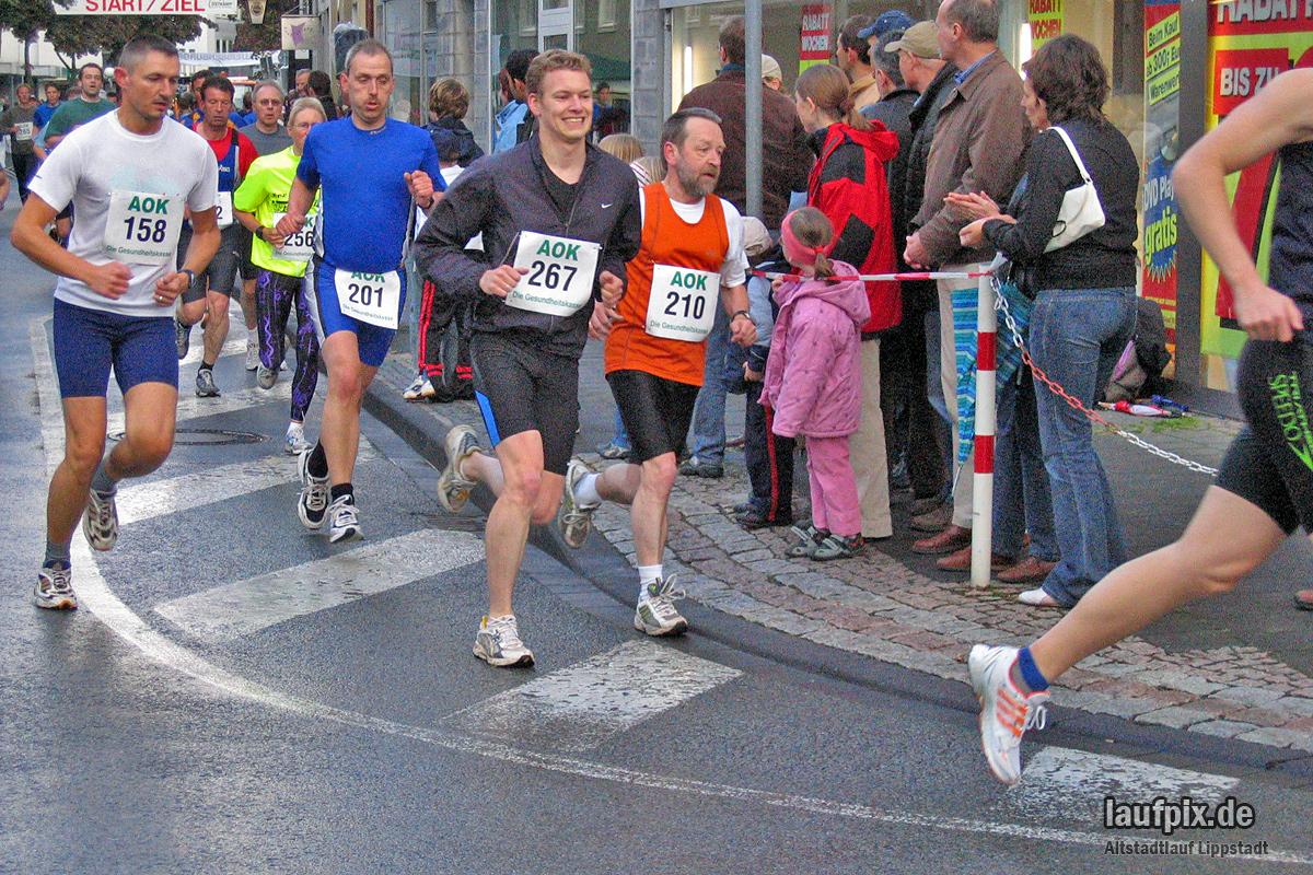 Altstadtlauf Lippstadt 2005 - 69