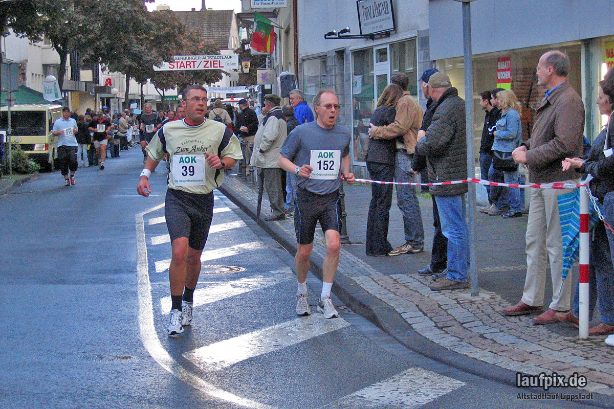 Altstadtlauf Lippstadt 2005 - 315