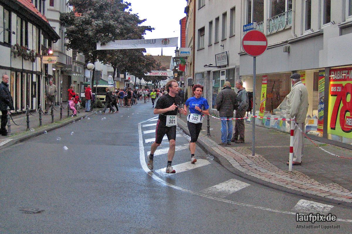 Altstadtlauf Lippstadt 2005 - 336