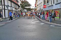 Altstadtlauf Lippstadt 2005 - 1